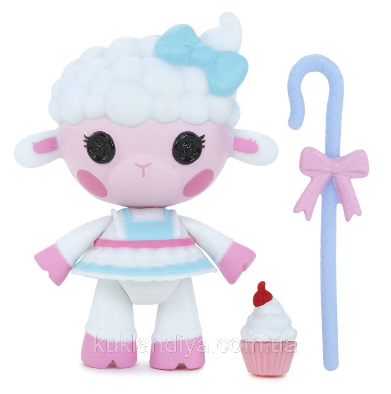Lalaloopsy Mini Pet Овечка
