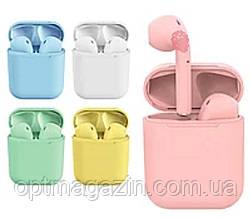 Бездротові навушники I12 Mini
