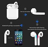 Бездротові навушники I 19-TWS, фото 3