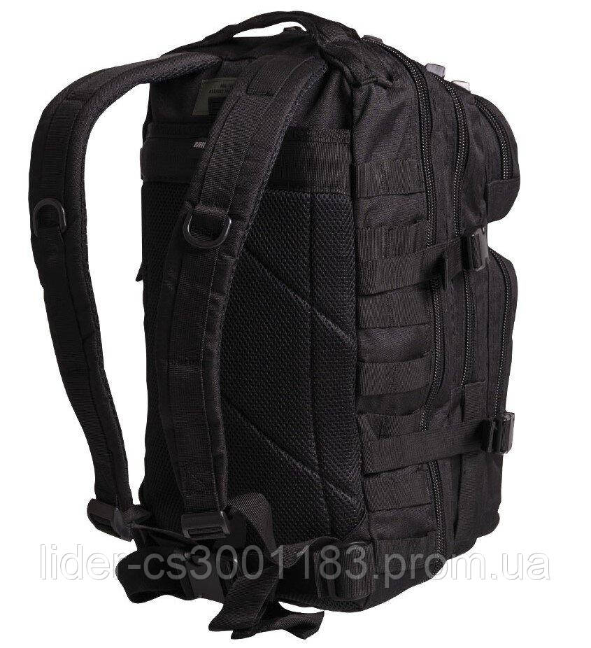 Mil-Tec Backpack US Assault Small Coyote Рюкзак 20L