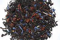 Чай черный Мистер Х ароматизированный 100 г