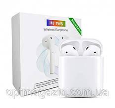 Бездротові вставні навушники i18