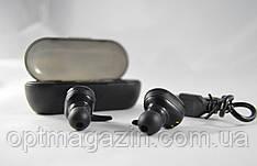 Бездротові Bluetooth-навушники BASS v5.0, фото 2
