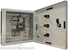Я5110 - ящик управления нереверсивным асинхронным электродвигателем, фото 2