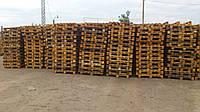 Поддоны деревянные 1000*1200 мм , 1сорт