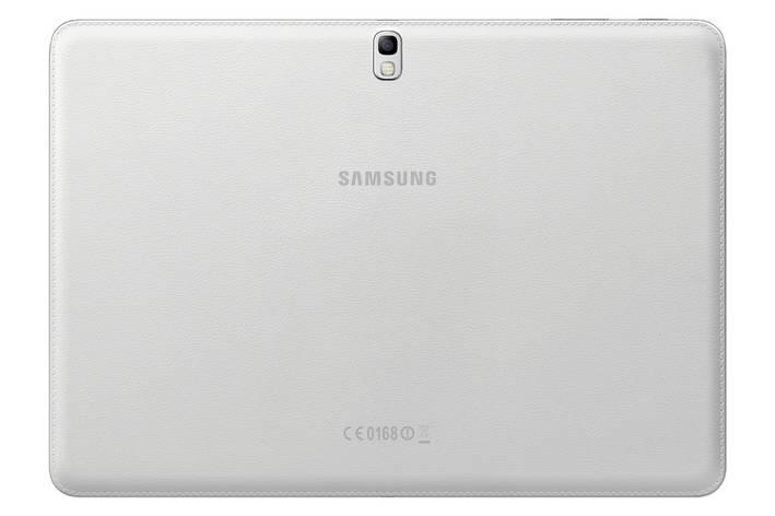 Планшет Samsung Galaxy TabPRO 10.1 16GB White (SM-T520NZWAXEO), фото 2