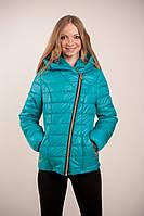 Зимняя куртка Letta Наоми б/меха, фото 1