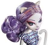 Набір ляльок Monster High Катрін де Мяу і Рошель Гойл - Rochelle Goyle Catrine Demew Ghoul Chat, фото 2