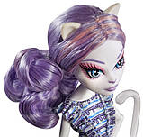 Набор кукол Monster High Катрин де Мяу и Рошель Гойл - Rochelle Goyle Catrine Demew Ghoul Chat, фото 2