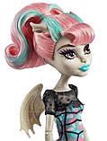 Набір ляльок Monster High Катрін де Мяу і Рошель Гойл - Rochelle Goyle Catrine Demew Ghoul Chat, фото 3