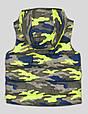 Стеганная жилетка для мальчика C&A Германия Размер 122, фото 2