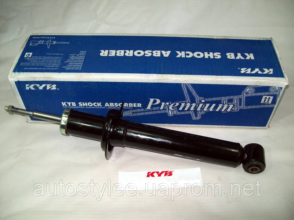 Амортизатор газовый, задний  ВАЗ 110,111,112 (пр-во KYB 441824)