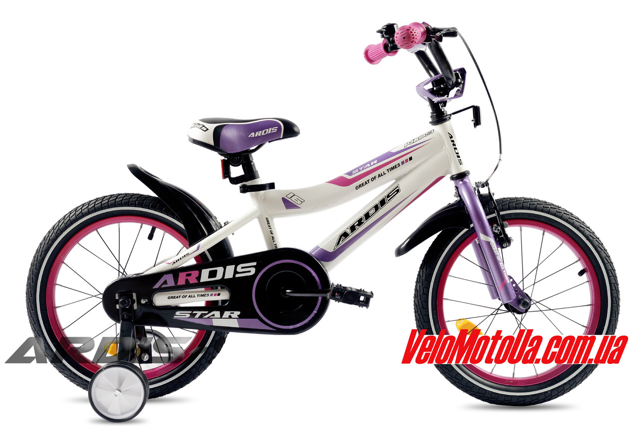 """Детский велосипед Ardis Star BMX 18"""""""