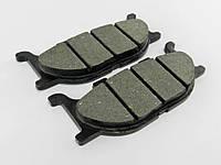 Колодки дискового тормоза GY6-150/Yamaha MAJESTY, SRZ-150, TVR (китай), фото 1