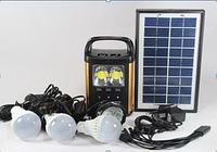 Фонарик с солнечной батареи USB порт 3 подвесные лампочки 1 налобный фонарик USB кабель с переходниками