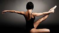 Инструктор боди балета