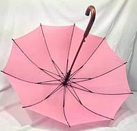 Волшебный зонт трость с проявлением рисунка Star Rain 10 спиц антиветер проявка