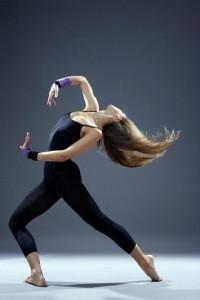 Уроки боди балета для преподавания в фитнес клубе от школы Олимпия