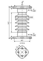 Изолятор ОСК 10-110-В05-1 УХЛ1