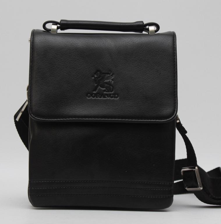 Стильная мужская сумка   барсетка через плечо и в руку Gorangd ... 224959ff20ae8