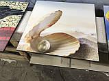 Керамический обогреватель с картинкой 525 Вт ТМ Камин, фото 9