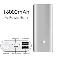 PowerBank Xiaomi NDY-02-AL 16000mA/h (внешний аккумулятор)