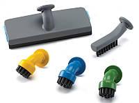 Набор щеток Black&Decker FSMHBA для пароочистителей FSS1600 и FSMH1621R