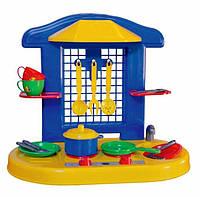 Детская кухня Технок 2117