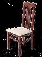 Стілець дерев'яний Алла 01