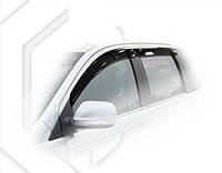 Дефлекторы оконGreat Wall Hover M4 2013 | Ветровики Грейт Вол Ховер