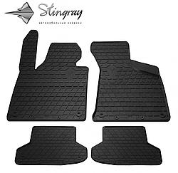 Резиновые коврики в автомобиль Audi A3 (BP) 2003- Stingray