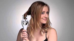 Стайлер для волос Instyler Tulip Auto Curler манящие кучеряшки кудри, фото 3