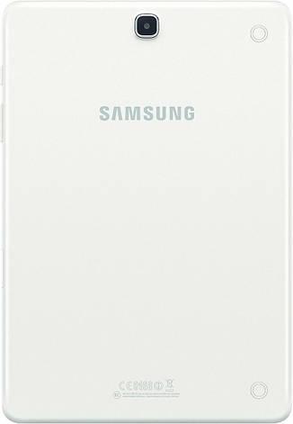 Планшет Samsung Galaxy Tab A 9.7 16GB LTE White (SM-T555NZWAXEO), фото 2