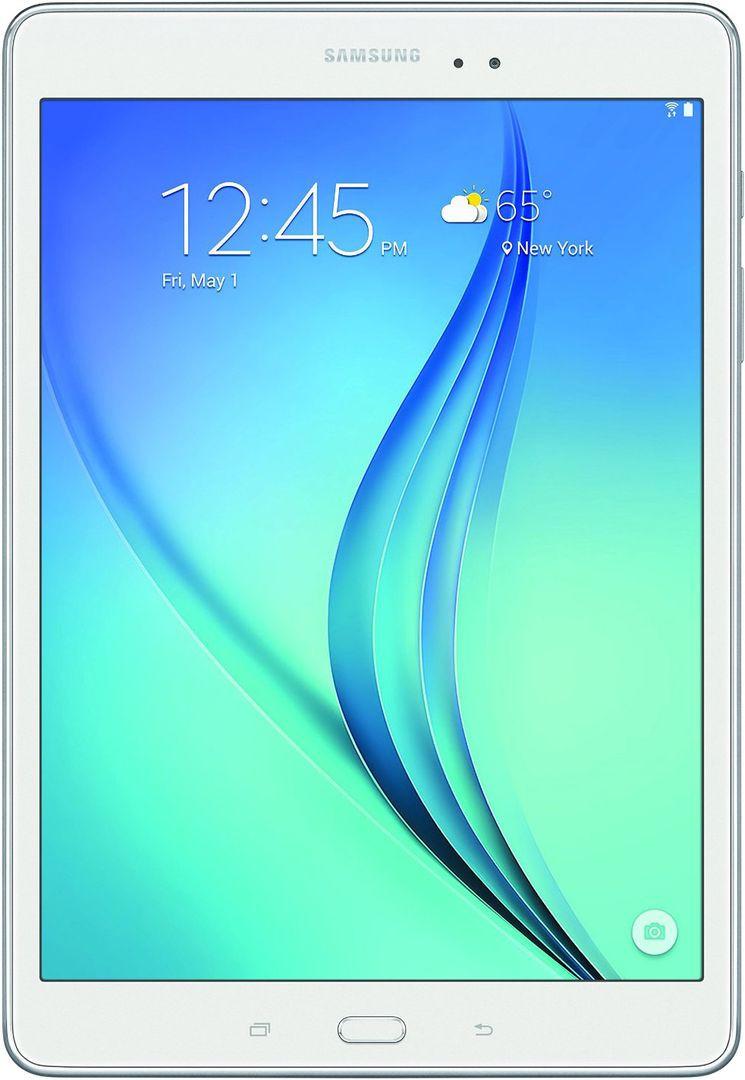 Планшет Samsung Galaxy Tab A 9.7 16GB LTE White (SM-T555NZWAXEO)