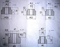 Изоляторы для трубчатых тенов