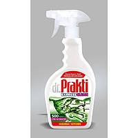 Dr.Praktik жидкость для очистки кухонных поверхностей 550 мл