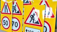 Новая редакция стандарта дорожных знаков в Украине вступила в действие