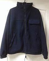 """Куртка флисовая с тремя карманами, оригинал служащих Великобритании,  """"Kempton"""", б/у"""