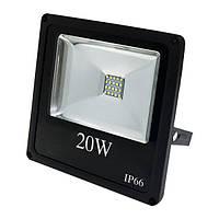 LED Прожектор Litejet-20 SMD 20W 6500K