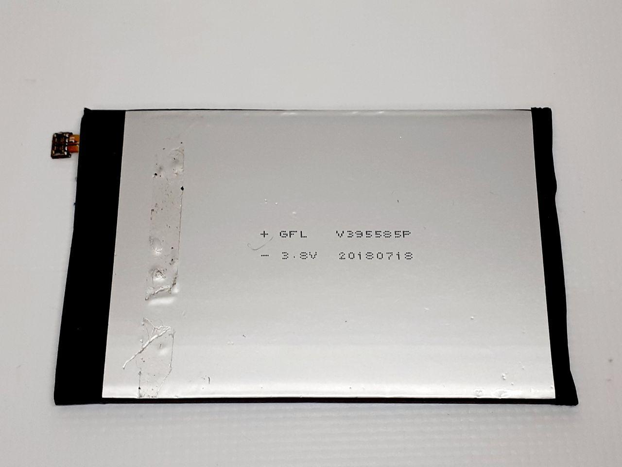 Аккумулятор Doogee X60 BAT18D5506C3300 оригинал б.у.