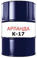 К-17 олива консерваційна