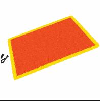 Универсальный согревательный коврик 3-в-1