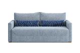 М'який ортопедичний диван ТІМ з об'ємними підлокітниками, фото 2