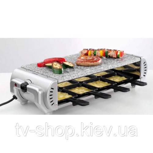 Барбекю-гриль-раклетт «Trisa Raclette Grill 7540»