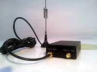 КВ+УКВ SDR USB тюнер 0,1-1700 МГц на RTL2832U & R820T, AM/WFM/NFM/SSB/CW/RAW/FSK