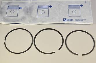 Поршневые кольца на Renault Trafic 2003->  2.5dCi  (135 л.с) - Kolbenschmidt—800050610000