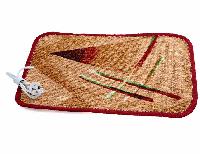 Коврик инфракрасный согревательный для птиц и мелких домашних животных (с ковролиновым покрытием)