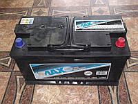 Акумулятор 4MAX 100Ah/800A