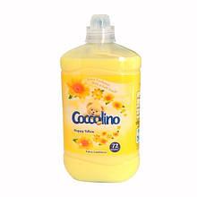Ополаскиватель для белья Coccolino Happy Yellow 1.8 л 72 стирки