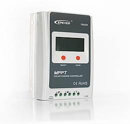 Контроллер заряда EPEVER TRACER 3210A